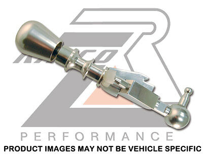 05 Short Throw Shifter (Ralco RZ Short Throw Shifter Kit 03 04 05 06 07 08 Tiburon 2.7L)