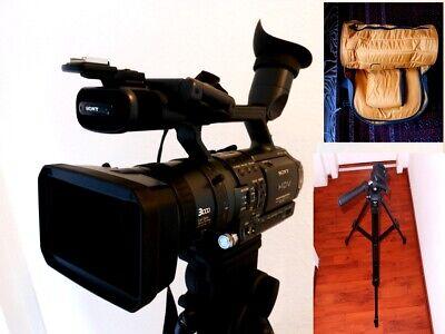 Sony HDR-FX1E Camcorder Optisch Technisch sehr gut wie Neu  online kaufen