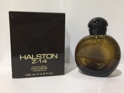 HALSTON Z-14 by Halston COLOGNE SPRAY 4.2 OZ