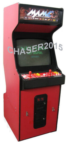 ARCADE GAME MAME PC Plans DIY your own Arcade Machine for CHEAP!! Multi-Game
