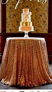Cake table top sequence