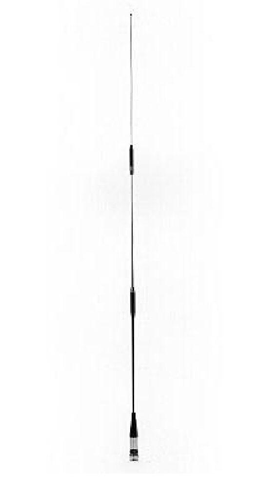 LARSEN NMO-150C 2m Band Hard Mount Mobile Antenna