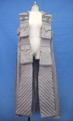 Klingon High Council Robe Cosplay Costume Size: Free shipping - Klingon Costume