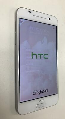 HTC One A9 SPRINT 32GB Silver CLEAN ESN LCD Flaw Mint Condition