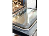 Oven door cleaning £25