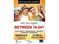 Are you aged 16-24?