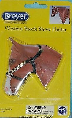 Breyer Model Horse Accessory Western Stock Show Halter