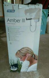 Triton Amber 3 Electric Shower