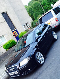 Audi A3 2.0TDI LOW MILES NEED GONE THIS WEEKEND MAKE AN OFFER