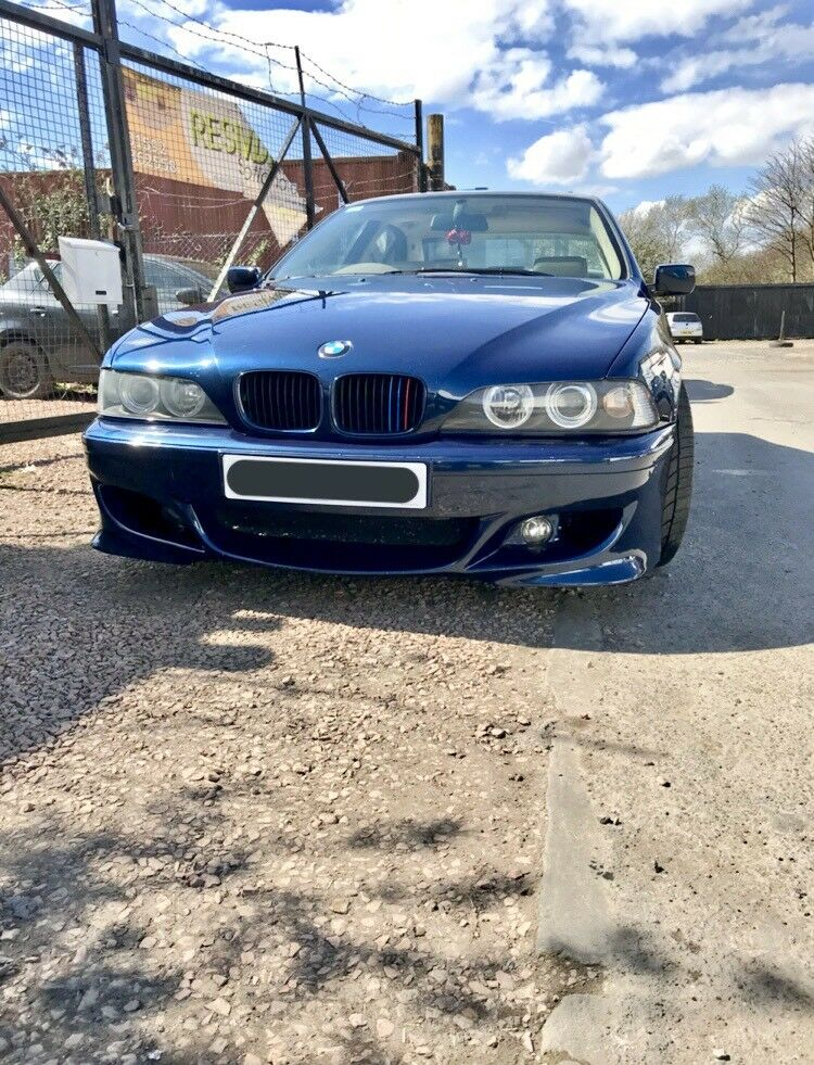 Chłodny BMW 5 series e39 2.5tds | in Kirkcaldy, Fife | Gumtree AM51