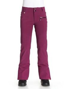BNWT ROXY™ Womens Torah Bright Whisper 15K Snow Pant size small Sydney City Inner Sydney Preview