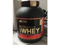 Optimum Nutrition 100% Gold Standard Whey Protein 2.27kg