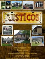 Rusticos Renovations-Spring is Coming
