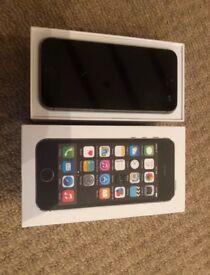 iPhone 5S Unlocked 16GB Space Grey
