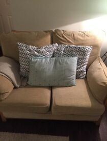 Sofas free to good home