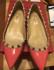 Valentino ballet shoe for sale