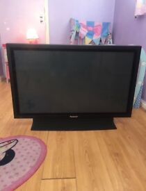 Panasonic TH-42PWD3 TV
