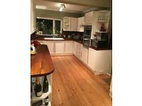 WELL PRESENTED FURNISHED DOUBLE ROOM ***AVAILABLE NOW***