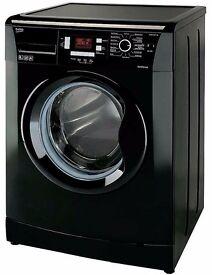 Beko WMB81243LB EcoSmart 8 Kgs Washing Machine BRAND NEW