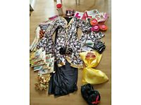 Complete Japanese Hen Party kit