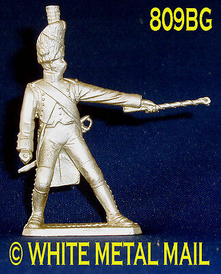 Napoleonic Casting 809BG 1:32 Napoleonic Wars Line Artillery Port Fire Conversio