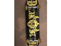 Darkstar Skateboard Complete Rare