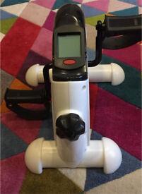 Leg / Arm Mini Pedal Cycle Exercise Bike