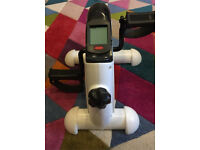 Leg / Arm Mini Pedal Cycle Exercise Bike