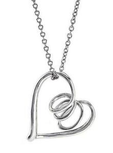 WANTED: Joannie Rochette Heart Pendant
