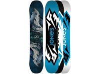 Jones Mountain Twin 157 Snowboard