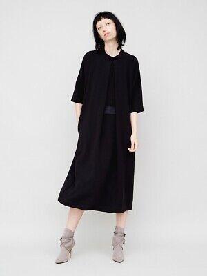 HENRY VIBSKOV dress black La Garconne $520