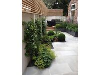 Fencing - Decking - Garden Tidy Ups - Trees Trimmed - Patios