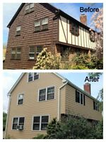 WOULD YOU LIKE TO MAKE YOUR HOME LOOK AND FEEL NEW AGAIN ?