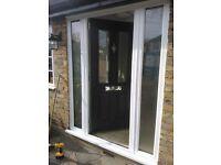 Windows Doors & Conservatories Garage Conversions