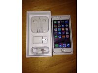 Iphone 6s 64GB White Unlocked