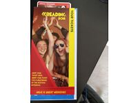 Reading Festival Weekend Camping Ticket £250