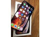 iPhone XS Unlocked 64GB