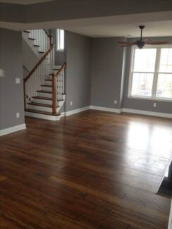 DYNAMIC FLOORING & PAINTING SOLUTION'S