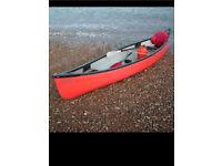 Canoe: Piranha Ranger