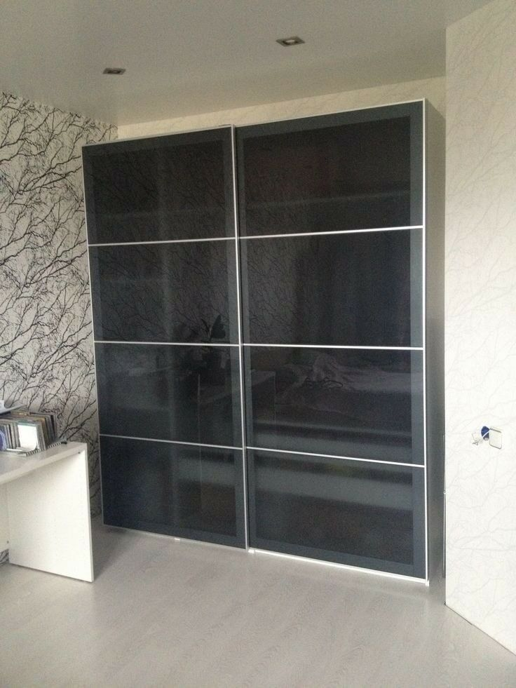 low priced 3d2f7 2293b DOOR PANELS FOR IKEA PAX UGGDAL WARDROBE | in Streatham, London | Gumtree