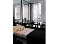 Full body Swedish, soft, relaxing massage