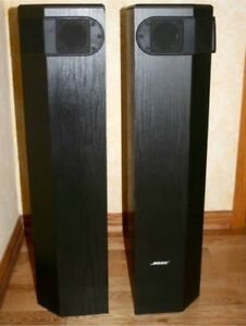 Bose 501™ Series V Direct/Reflecting® speakers