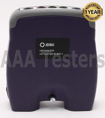 Jdsu Hst-3000 Bdcm-wb2-1 Xdsl Broadcom Adsl2 Vdsl2 Bonded Copper Module Hst Sim