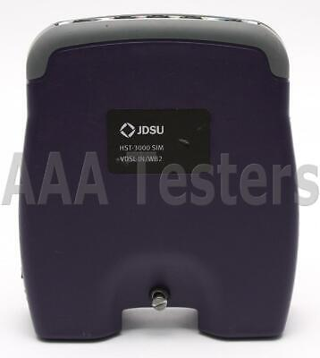 Jdsu Acterna Hst-3000 Sim Vdsl - Infineon Wb2 Tdr Module Hst3000 Vdsl-inwb2