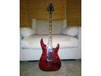 Schecter Diamond Series Omen Extreme - Electric Guitar