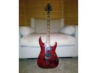 Schecter Diamond Series Omen Extreme! - Electric Guitar