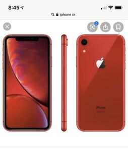 iPhone XR to trade