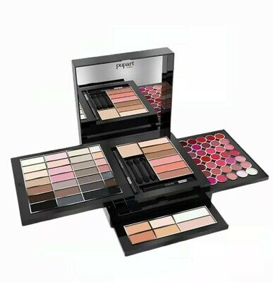 PUPA PUPART EYES LIPS & FACE COFANETTO TRUCCO PINK ILLUSION 012
