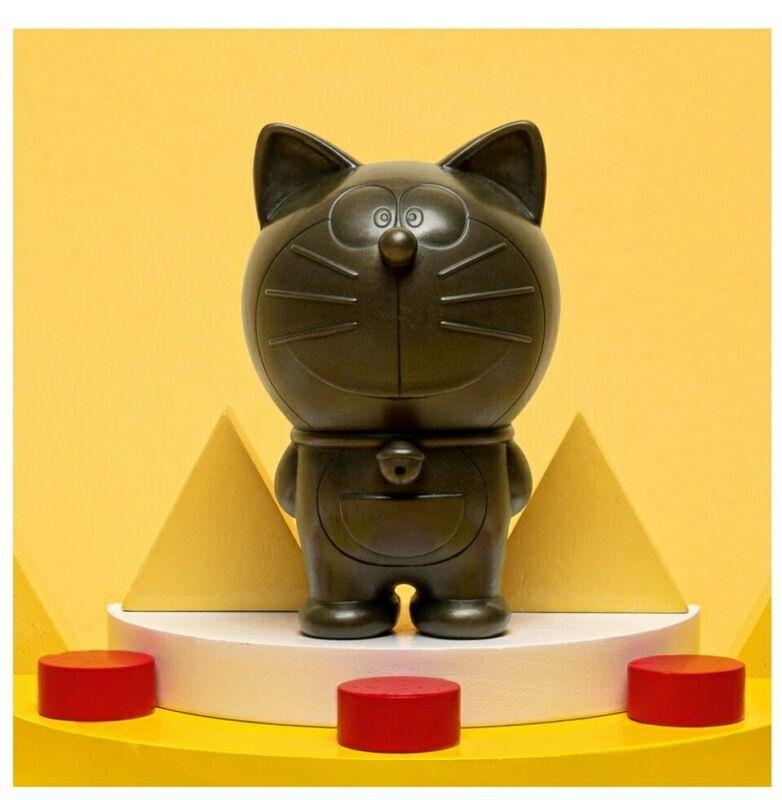 GANSO Doraemon Bronze Sculpture Limited To 500 Pieces PRE ORDER DDT Store