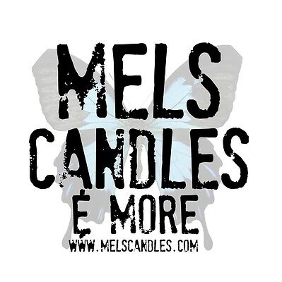 Mels Candles and More